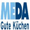 Duitse keukens MEDA Gute Küchen
