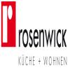 Duitse keukens Rosenwick Küche + Wohnen